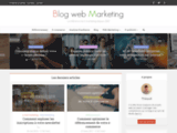 Blog Web Marketing