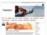 Yogimag le blog Yoga Méditation Bien-être