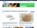 Blog agroalimentaire