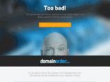 Blog finances