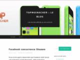 Blog TopMoinsCher