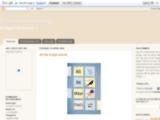 Bokmalens bokblogg