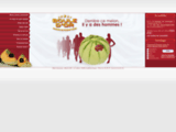 Melon :  producteur et expediteur de melons - SCEA Les Roseaux - commercialisation de melon Charentais
