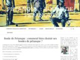 Boule Pétanque