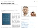 Thumb de Bourseinvestir.com