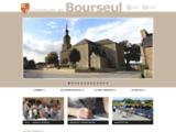 Mairie de Bourseul