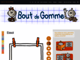 Bout de Gomme - Sons Grande Section et CP