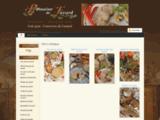 Boutique de foie gras Favard en Périgord