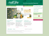 Boutique Nature - Le site officiel