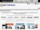 3D Advance-Solutions d
