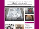 Boutique Stuc et Mosaic (micro mosaique)