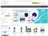 Boutique officielle des produits Kisby