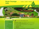 Boyer Paysage