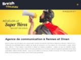 Breizh Couleurs : Imprimerie et Publicité à prix Discount