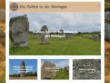 Bretagne des Druides et des mégalithes