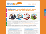 Brodtex.com