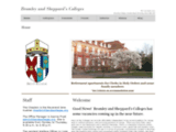 Bromley and Sheppards College