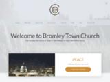 Bromley Town Church
