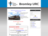 Bromley United Reformed Church