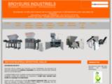 broyeur-industriel-dechiqueteur.com