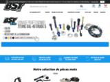 Brestunt shop - Durite aviation moto