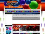 Jeux bubble shooter