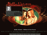 Buffy-Univers : Willow & Tara Forum