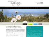 Gîte de Buhez Nevez : chambres et table d'hôtes sur la Côte de Granit Rose