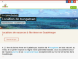 bungalow-guadeloupe.fr
