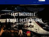 Cab Alpes Taxi