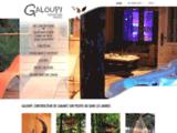 Galoupi Cabane