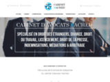 cabinet-hached.net