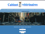 Cabinet vétérinaires