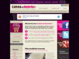 Recettes de desserts - CakesandSweets.fr