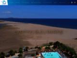 Camping Bleu Marine