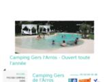 campingdelarros.com
