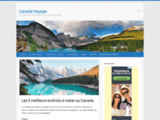 BLog Voyage au Canada