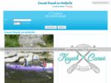 canoe-kayak-ardeche.fr