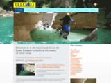Canyoning-Clues et Canyons des Alpes du Sud