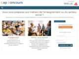 cap-concours.fr