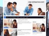 CAP ENTREPRISES Centre d'affaires et pépinière d'entreprises