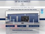 Cap Sud Automobiles