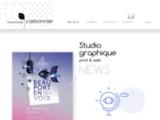 Studio graphique & création indépendant Bretagne