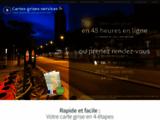 Cartes Grise Nantes