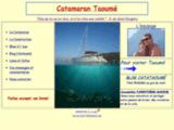 Catamaran Taoumé