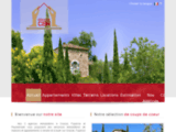 CBR Immobilier à Grasse