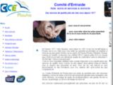 Comité Cantonal d'Entraide Plouha