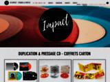 Thumb de CD Impact