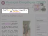 Senscible massage énergetique Shiatsu