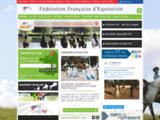 Ecole /Centre Equestre Villeneuve Loubet
